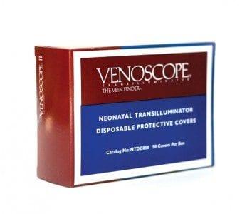 Neonatal Transilluminator Disposable Protective Covers